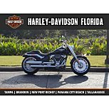 2020 Harley-Davidson Softail Fat Boy 114 for sale 200805857