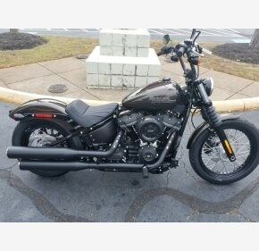 2020 Harley-Davidson Softail Street Bob for sale 200806297