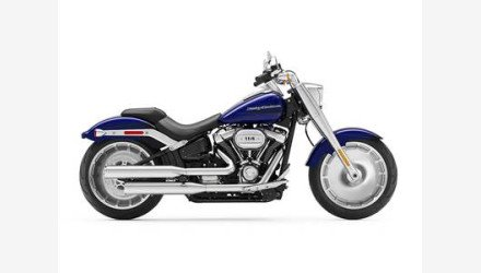 2020 Harley-Davidson Softail for sale 200807706