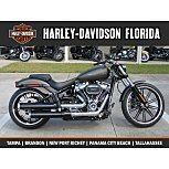 2020 Harley-Davidson Softail Breakout 114 for sale 200811788