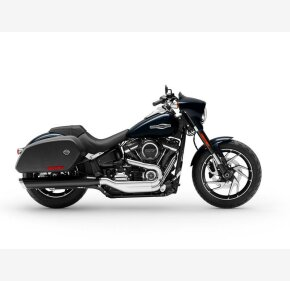 2020 Harley-Davidson Softail for sale 200814907