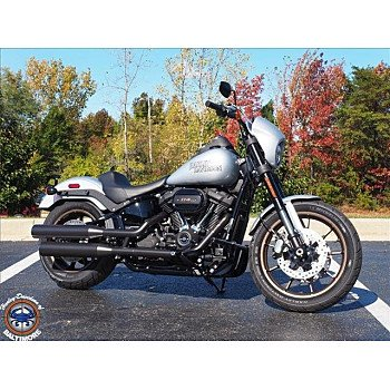 2020 Harley-Davidson Softail for sale 200815500