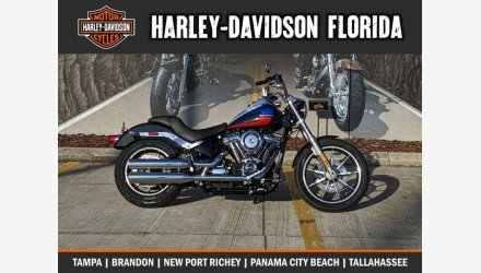 2020 Harley-Davidson Softail for sale 200815914