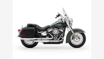 2020 Harley-Davidson Softail for sale 200816629