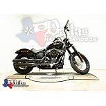 2020 Harley-Davidson Softail Street Bob for sale 200822164