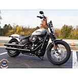 2020 Harley-Davidson Softail Street Bob for sale 200824398
