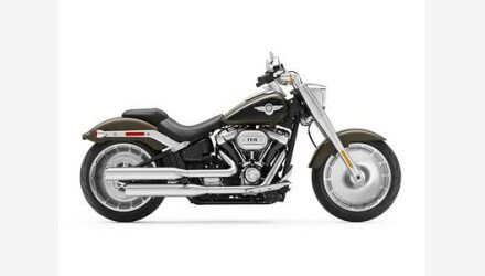2020 Harley-Davidson Softail for sale 200833993