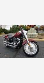 2020 Harley-Davidson Softail Fat Boy 114 for sale 200839019