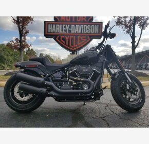 2020 Harley-Davidson Softail Fat Bob 114 for sale 200839028