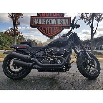 2020 Harley-Davidson Softail Fat Bob 114 for sale 200839028