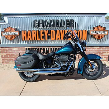 2020 Harley-Davidson Softail Heritage Classic 114 for sale 200848612