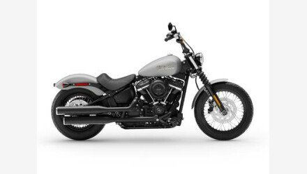 2020 Harley-Davidson Softail for sale 200860578