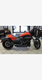 2020 Harley-Davidson Softail FXDR 114 for sale 200862219