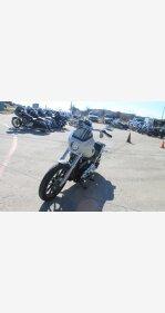 2020 Harley-Davidson Softail Low Rider for sale 200862228