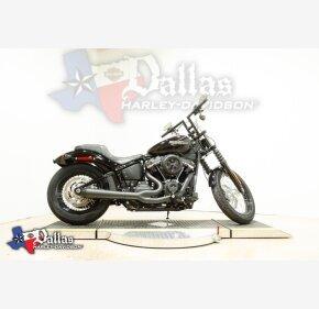 2020 Harley-Davidson Softail Street Bob for sale 200864691