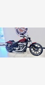 2020 Harley-Davidson Softail Breakout 114 for sale 200867945