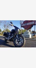 2020 Harley-Davidson Softail Sport Glide for sale 200874908