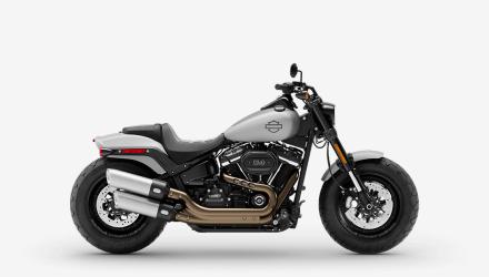 2020 Harley-Davidson Softail Fat Bob 114 for sale 200892885