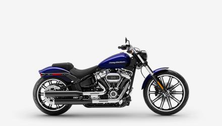 2020 Harley-Davidson Softail for sale 200898283