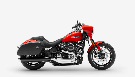 2020 Harley-Davidson Softail for sale 200900445