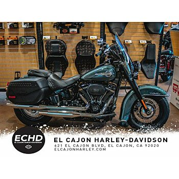 2020 Harley-Davidson Softail for sale 200901597