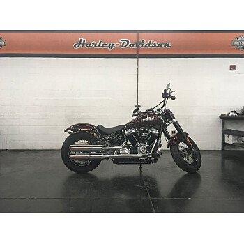 2020 Harley-Davidson Softail Slim for sale 200901675
