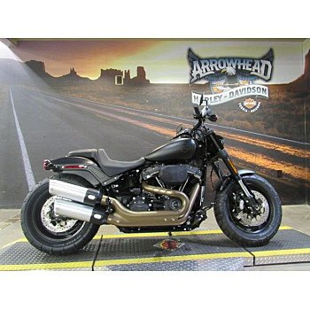 2020 Harley-Davidson Softail for sale 200902233