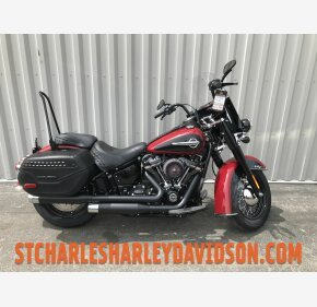 2020 Harley-Davidson Softail for sale 200907725