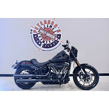 2020 Harley-Davidson Softail Low Rider S for sale 200916283