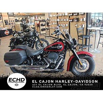 2020 Harley-Davidson Softail for sale 200922706