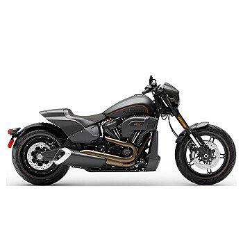 2020 Harley-Davidson Softail for sale 200923993