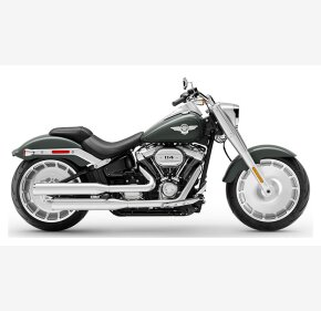 2020 Harley-Davidson Softail for sale 200924124