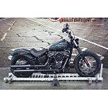 2020 Harley-Davidson Softail Street Bob for sale 200927799