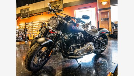 2020 Harley-Davidson Softail for sale 200930429