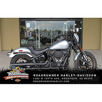 2020 Harley-Davidson Softail Low Rider S for sale 200932258