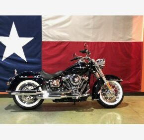 2020 Harley-Davidson Softail Deluxe for sale 200935179