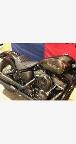 2020 Harley-Davidson Softail Street Bob for sale 200935210