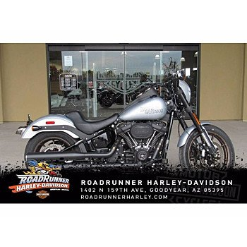 2020 Harley-Davidson Softail Low Rider S for sale 200936487
