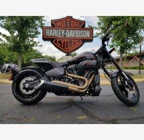 2020 Harley-Davidson Softail FXDR 114 for sale 200938781