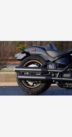 2020 Harley-Davidson Softail for sale 200941861
