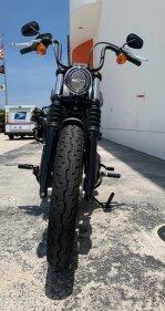 2020 Harley-Davidson Softail Street Bob for sale 200943823