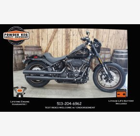 2020 Harley-Davidson Softail Low Rider S for sale 200947058