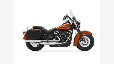 2020 Harley-Davidson Softail Heritage Classic 114 for sale 200950623