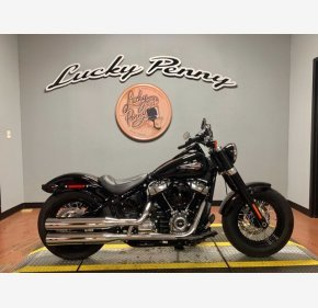 2020 Harley-Davidson Softail for sale 200952279