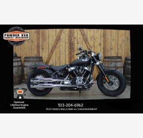 2020 Harley-Davidson Softail Slim for sale 200961991