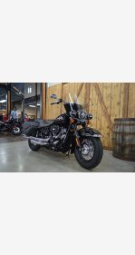 2020 Harley-Davidson Softail Heritage Classic 114 for sale 200962009