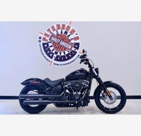 2020 Harley-Davidson Softail Street Bob for sale 200962325