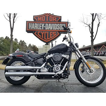 2020 Harley-Davidson Softail Standard for sale 200962575