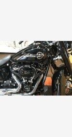 2020 Harley-Davidson Softail Heritage Classic 114 for sale 200967275