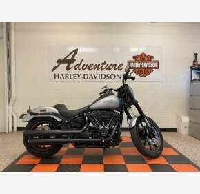 2020 Harley-Davidson Softail Low Rider S for sale 200967545